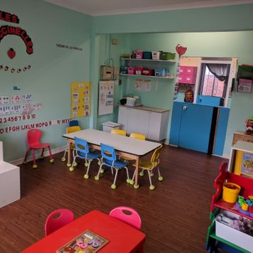 View of a daycare facility for children -5