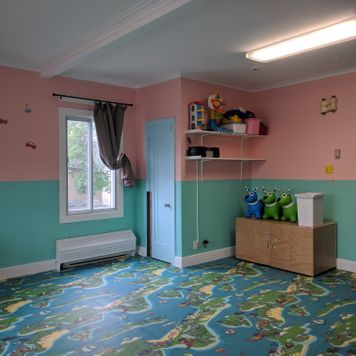 daycare facility for children -2