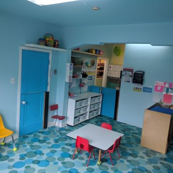 daycare facility for children -9