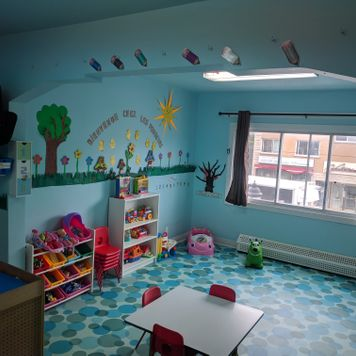 daycare facility for children -6
