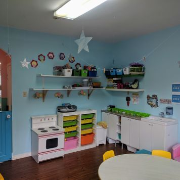 View of a daycare facility for children -3