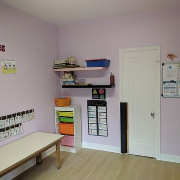 View of a daycare facility for children-4